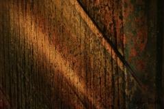 50. Rusting Silk